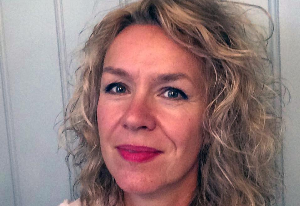 Monica Lystad
