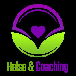 Helse & Coaching Logo